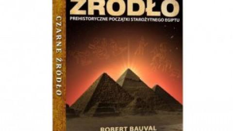 Czarne Źródło. Prehistoryczne początki starożytnego Egiptu