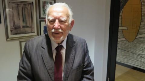 Prof. W. Chomczyk – geniusz zapomniany